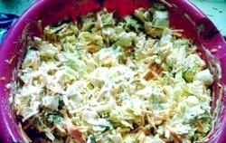 Рецепти салатів на швидку руку. Швидко, смачно і корисно!