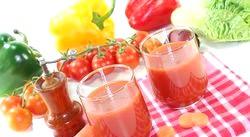 Рецепти соків. Найсмачніші і корисні