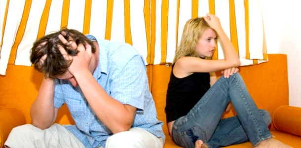 Ревнощі і подружні зради фото