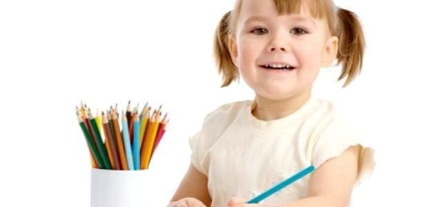 Малюнки по цифрах: картинки для дітей