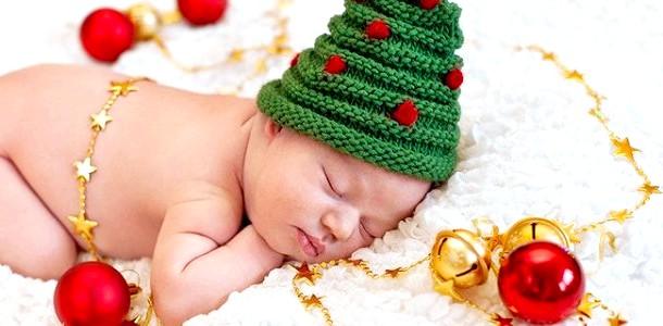 Пологи в Новий рік: реальна історія мами фото
