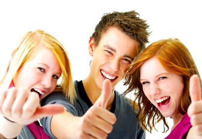 Романтизм і сексуальність в підлітковому віці