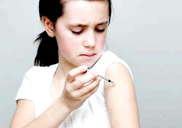 цукровий діабет у дітей
