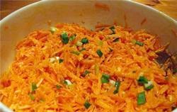 Салат з моркви на зиму