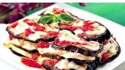 Салат з баклажанами і помідорами. Смачні рецепти