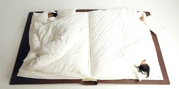 Самі незвичайні ліжка (ФОТО)