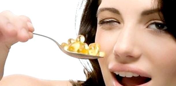Найбільш жіночий вітамін