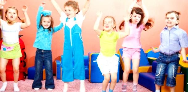 Сценарій 23 лютого в дитячому садку