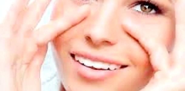 Секрети краси: як позбутися носогубних складок