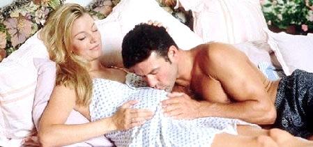Секс при вагітності фото