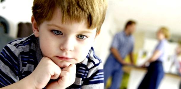 Сімейні відносини і діти: як уникнути конфліктів