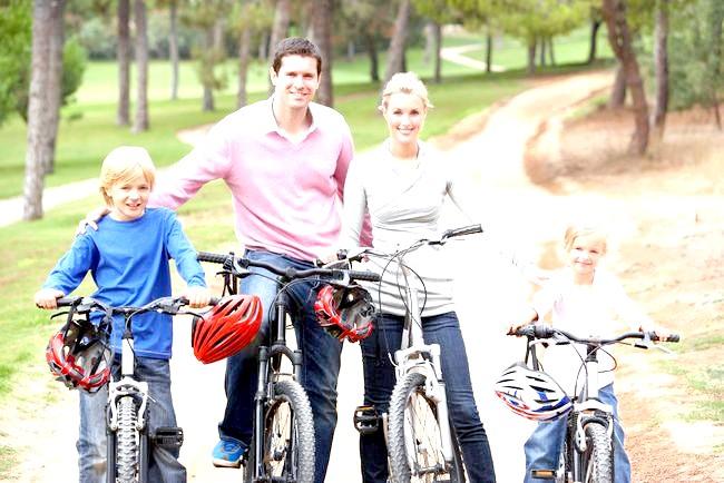 Сімейні вихідні: ідеї для дозвілля