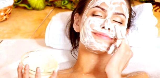 Mama beauty: маски для обличчя з дині