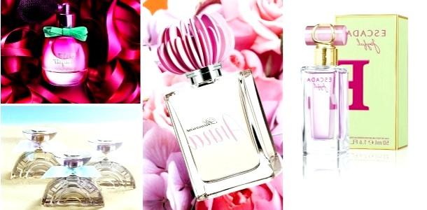 Mama beauty: парфумерні новинки літа 2014 фото