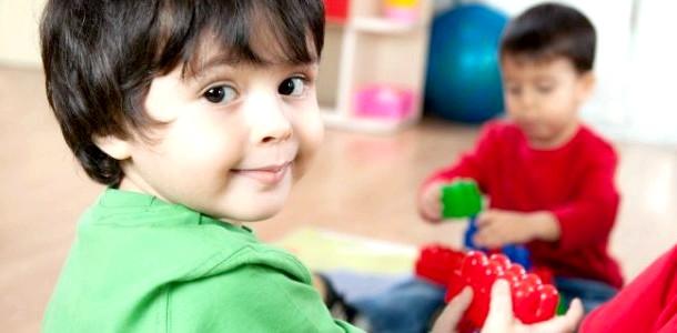 Сім'я від А до Я: роль ігор у житті дитини (відео)