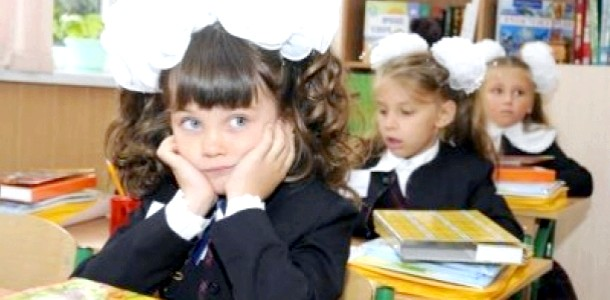 Шкільний дресс-код: як одягнути дитину (відео)