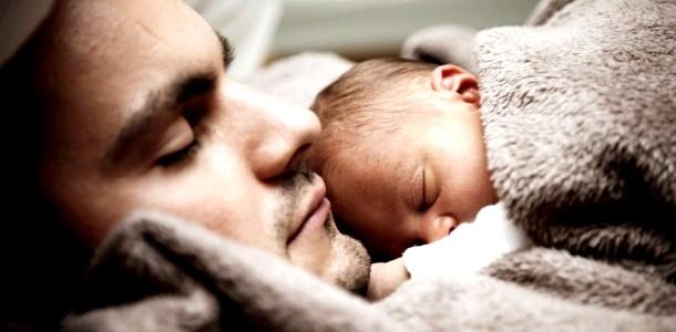 Сила батьківської любові: зворушливе відео фото