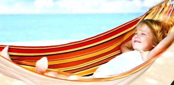 Сонцезахисний крем для дитини: на що звертати увагу при виборі