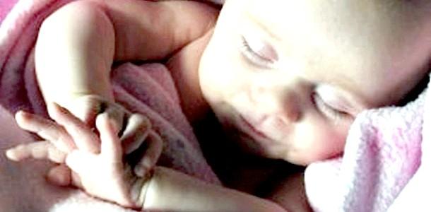 Сон з батьками може бути небезпечний для малюка