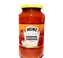 Соус для спагетті томатний фото