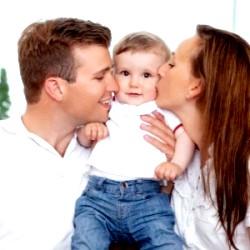 Поради батькам щодо виховання дітей від 1 до 3-х років. Частина 2. фото