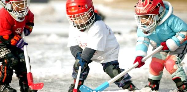 Спорт як ліки: справляємося з дитячими емоціями