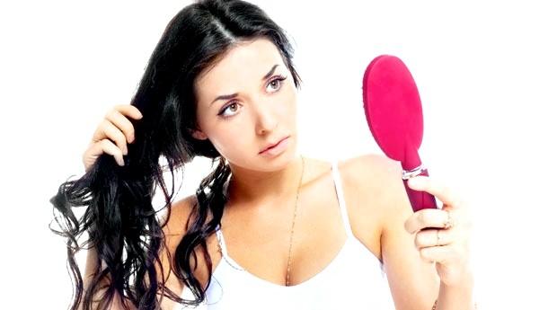 Стали випадати волосся при вагітності, що робити?