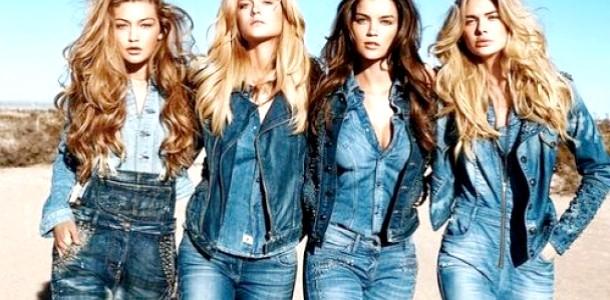 Стильна мама: як вибирати джинсовий одяг (відео) фото