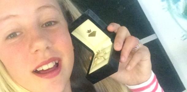 Весілля 12-річної норвезької дівчинки - міф і спланована акція фото