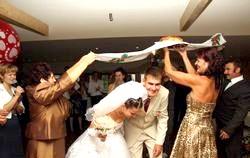 Весільні прикмети для щасливого шлюбу фото