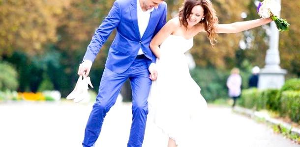 Весільний макіяж і зачіска: поради Романа Мідного (відео)