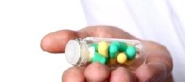 Таблетки для запобігання вагітності