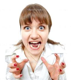 Чи такий страшний розлучення для жінки?