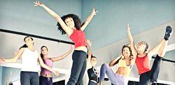 Танці для схуднення фото