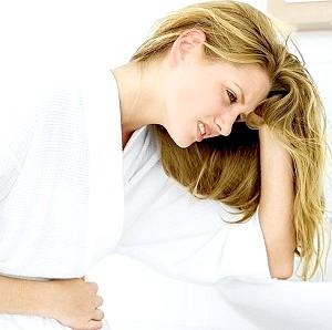 Токсикоз на ранніх термінах вагітності