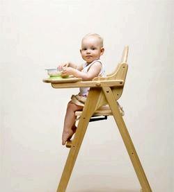 Тонкощі введення прикорму дитині