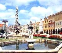 ТУРІСТІЧЕКИЙ відпочинок в Чехії з дітьми
