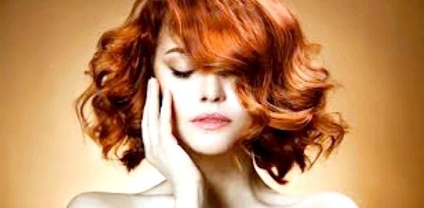 Уроки краси: знайдіть свій колір волосся