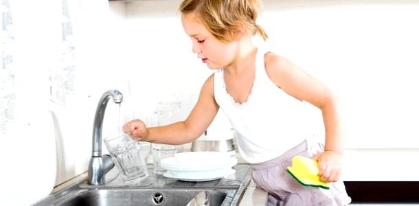 Уроки виховання: прищеплюємо дитині хороші манери