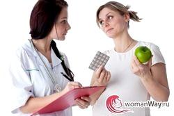Рівень гемоглобіну при вагітності