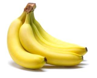 У чому користь бананів? фото