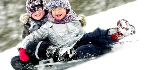 У київських школах продовжили зимові канікули фото
