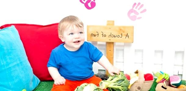 У Лондоні відкрили перший сенсорний ресторан для немовлят (ФОТО, відео)