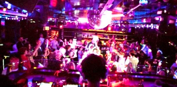 У Нью-Йорку відкрили дитячий нічний клуб (ФОТО)