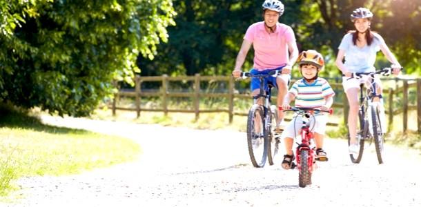 У Парижі відкрили перший дитячий велопрокат