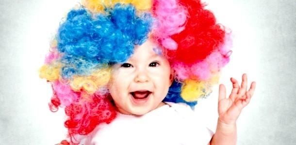 У півтора року діти починають відрізняти добре від поганого