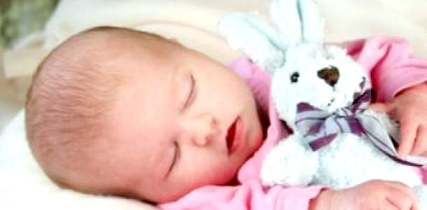 У Сочі новонароджену назвали на честь Олімпіади
