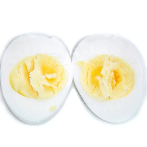 Варені яйця