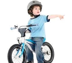 Велосипед для дитини. Вибір