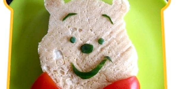 Веселі бутерброди: створюємо настрій (ФОТО)